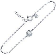 Simple Sparkle Bracelet