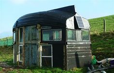 Shed love: a selection of images of readers' sheds and sheds of the famous - Telegraph