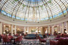Westin Palace, Madrid