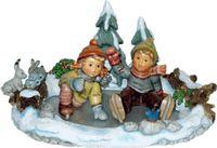 Icy Adventure Collector Set Figurine