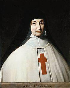 Mère Angélique Arnauld