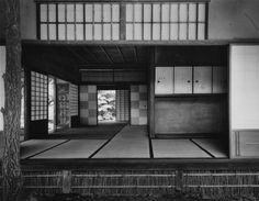 Katsura Imperial Villa by Yasuhiro Ishimoto.