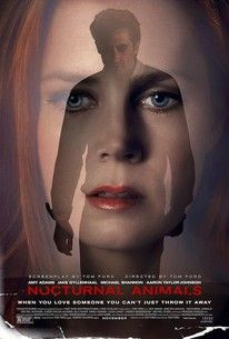 Nocturnal Animals(2016) - Rotten Tomatoes