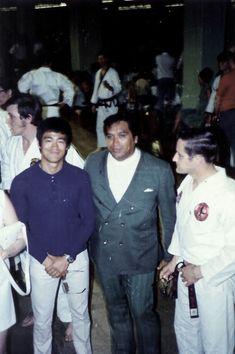 Artiste Martial, Martial Artist, A Good Man, The Man, Bruce Lee Photos, Mix Photo, Brandon Lee, True Legend, Enter The Dragon