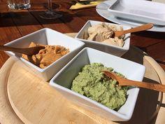 Edamame Hummus mit grünem Koriander (Rezept mit Bild) | Chefkoch.de