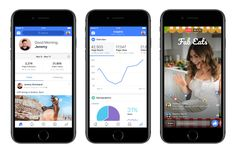 Facebook releases tools and tips for livestream creators