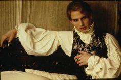 The Vampire Lestat film has a director?