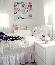 cozy, clean, simple