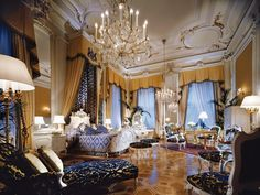 Most Expensive Master Bedrooms In The World
