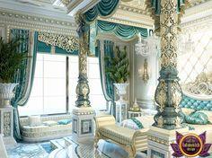 Interior Design Career, Interior Design Dubai, Modern Interior Design, Luxury Interior, Elegant Home Decor, Luxury Home Decor, Elegant Homes, Luxury Homes, Luxury Bedroom Sets