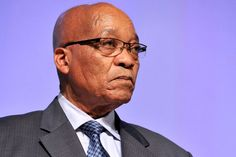 Truth behind Zuma's e-toll signing: report