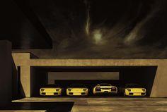 Holger Wild Photographer › _workbook › lamborghini murcielago Car Photographers, Lamborghini