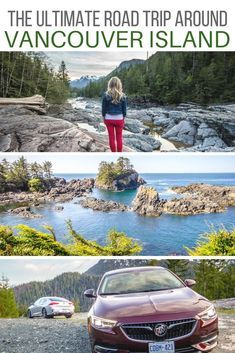 to Tofino: The ultimate Vancouver Island road trip Hit the road for one of Canada's best drives! Here are the top places to visit during a Island road trip from to Vancouver Island, Where Is Bora Bora, Best Island Vacation, Visit Canada, Canada Canada, Canada Goose, Canadian Travel, South America Travel, North America