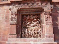 Deogarh Dashavatara temple  http://www.bapuculturaltours.org/images/chanderi%20deogarh/P6250407.JPG