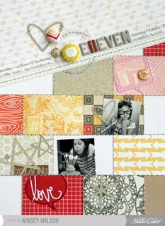 E11EVEN {34th Street Main Kit Only} by kinsey at Studio Calico