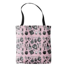 Wicked Witch Tote Bag - Halloween happyhalloween festival party holiday