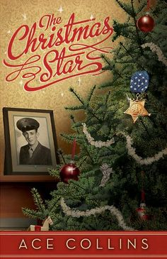 Free Book – The Christmas Star ($8.54 Kindle), by Ace Collins, is free from Barnes & Noble, courtesy of Christian publisher Abingdon Press.