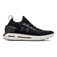 Under Armour Herren Ua Hovr™ Phantom Se Laufschuhe Schwarz Under Armour Under Armour Herren, Under Armour Men, Mode Masculine, Boys Shoes, Men's Shoes, American Football, Minimalist Outfit, Expensive Clothes, Running Shoes