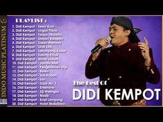 Terbaik Dari Didi Kempot - Tembang Kenangan Terlaris - HQ Audio !!! - YouTube