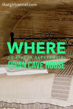 Where to Stay in Cappadocia: Divan Cave House - thatgirlcarmel Divan Cave House - one of the best boutique hotels in Cappadocia, Turkey Best Boutique Hotels, Best Hotels, Luxury Beach Resorts, Cappadocia Turkey, Perfect Word, Words To Describe, City Break, Trip Planning, Cave