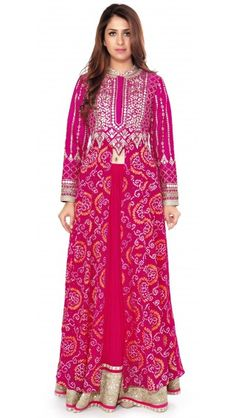 If you are looking for the best Indian Wedding Clothes then you are in the right place. Jiva Couture is the online boutique store for Indian designer dresses. Kurta Designs, Kurti Designs Party Wear, Blouse Designs, Indian Gowns, Indian Attire, Indian Ethnic Wear, Indian Wedding Outfits, Indian Outfits, Bandhini Dress