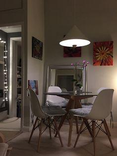 Petite Friture light  #cherry Mirror Ikea