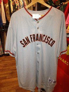 Camiseta de los San Francisco