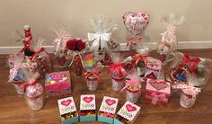 Gifts valentines by Anointed