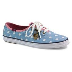 Keds Taylor Swift's Champion Oxford Shoes - Women