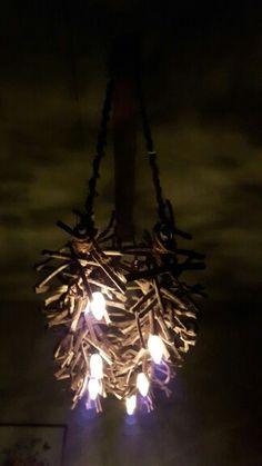 Eetkamer lamp