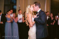 Pelican Hill Wedding : Erin and Steve - Jasmine Star Blog