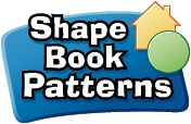 Hundreds of Shape-book Patterns to Download and Print