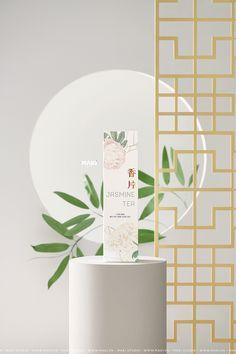 CHỤP ẢNH SẢN PHẨM MAKI Studio www.maki.vn Chinese Moon Cake, Chinese Festival, Cosmetic Design, Tea Brands, Branding, Graphic Design Posters, Box Design, Design Reference, Banner Design