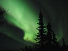 See the Northern Lights with The Old Farmer's Almanac! | The Old Farmer's Almanac