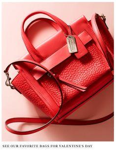COACH Official Site | Shop Designer Handbags - Free Shipping $150+