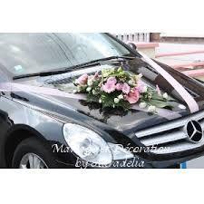 """Résultat de recherche d'images pour """"décoration voiture mariage sans fleurs"""""""