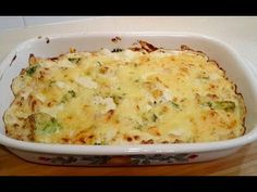 Chicken Broccoli Casserole I found this recipe on http://lowcarbfamily.com and it was so easy and very tasty. INGREDIENTS 4-5 cups cut up cooked chicken 2 cu...