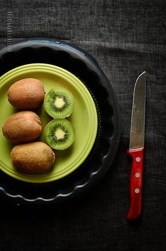 Delicious Kiwi  #food #photography #fruits #fruit