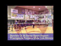 Sport Report Oretredici-Con Mimmo Siena-25.11.2015