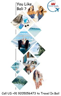 You Like Bali? Enjoy the #lifestyle of creativity, #Culture, #love, #freedom, #travel, #joy, #health & counting your blessings on every Travel! with Us.