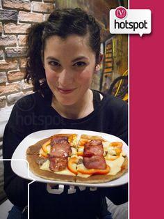 Waffles, Pancakes, The Pancake House, Hot Spots, Greek, Breakfast, Food, Morning Coffee, Essen