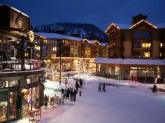 Spot celebrities at Mammoth Mountain, the closest ski resort to Hollywood. (Photo Credit: Mammoth Mountain)