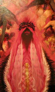 Michael Hussar Live Painting Demo & Book Signing | The Suite World
