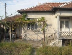 property, house in BRYAGOVO, HASKOVO, Bulgaria - 100 sqm house, 3500 sqm garden, 60 km. to Turkey