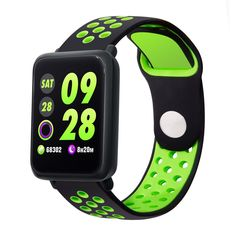 Watches Digital Watches Modest 115 Plus Smart Watch Heart Rate Monitor Blood Pressure Fitness Tracker Smartwatch With Box Sport Watch For Ios For Android