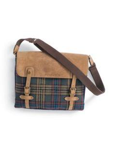Pendleton - messenger bag