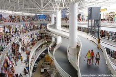 Mercado Central. Fortaleza, Ceará.