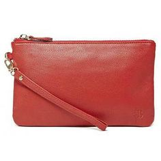 0f035edaa9aa top handle bags  Mighty Purse - The Purse That Charges Your Phone (Ruby Red)