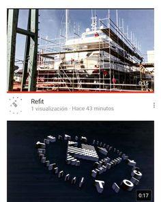 Our new YouTube channel #youtube #yachting #igers #igersbalears #teakdecking #teaktock #palmayachteye http://ift.tt/2gSLwn4
