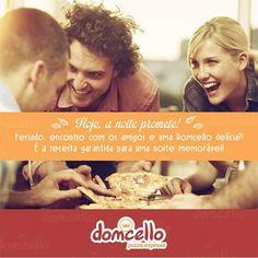 Card para Domcello: https://www.facebook.com/domcello #pizza #feriado